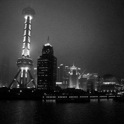 SENTIMENTAL SHANGHAI (2013-27)